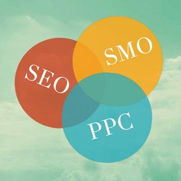 seo smo ppc services