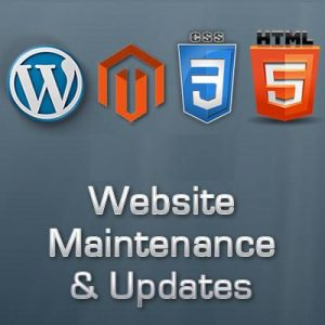 website-maintenance-updates